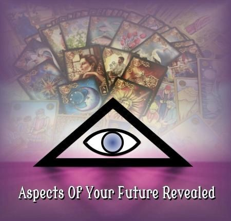 aspects of your future revealed