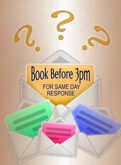 same day response email psychic reading